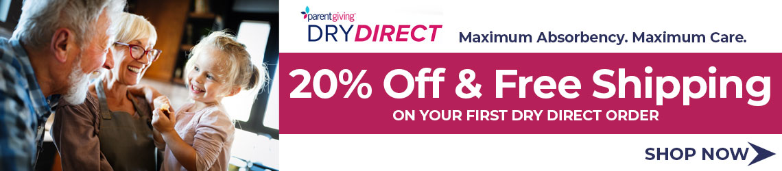Dry Direct First Order