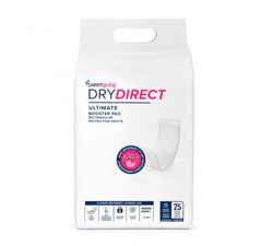 Dry Direct Ultimate Booster Pad