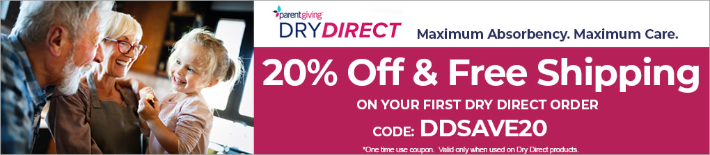 DryDirect First Order Coupon