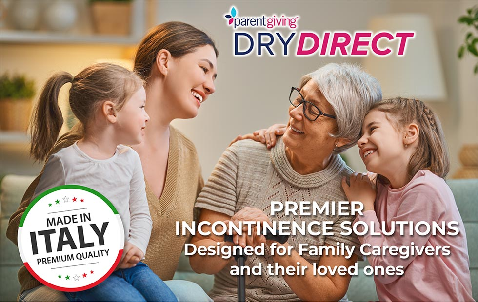DryDirect Incontinence