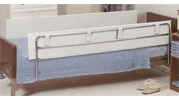 Bed Rail Pads