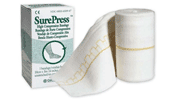 Home Care Bandages and Tape