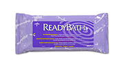 No-Rinse Bath Wipes