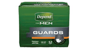 Male Guards