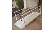 Wheelchair Ramps & Threshold Ramps