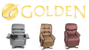 Golden Technologies Lift Chairs