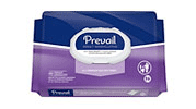 Prevail Wipes and Washcloths