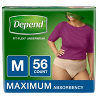 women diapers, incontinence products for women, adult diapers for women