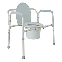Commodes | bedside commode