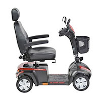 Heavy duty mobility scooters, heavy duty scooter, bariatric scooter