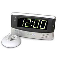 alarm clock watch, shaking alarm clock, shake alarm clock