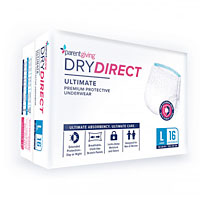 Incontinence underwear, incontinence diapers, adult underwear