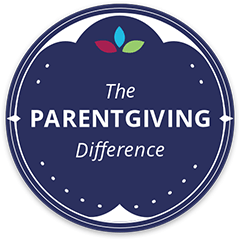 Parentgiving Difference