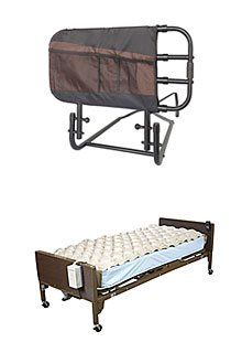 Bed Rails For Seniors Adult Bed Rails Bed Safety Rails