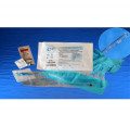 Cure Catheter Closed System Kit