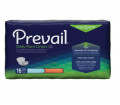 Prevail Daily Pant Liners Bladder Control Pad (28 Inch Length)