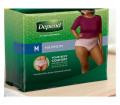Depend Fit-Flex Underwear for Women (Maximum Absorbency)