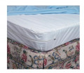 DMI Zippered Plastic Mattress Cover