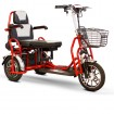 EW-02 Heavy Duty Bariatric Scooter by eWheels
