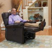 Golden Technologies PR-510 Cloud Lift Chair with MaxiComfort