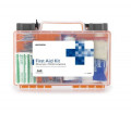 McKesson 50 Person Plastic Case First Aid Kit