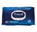 Prevail Disposable Washcloths (Lightly Scented)