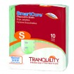Top Pick - SmartCore Disposable Briefs by Tranquility