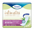 TENA Intimates Maximum Absorbency Long Length Bladder Control Pads (15