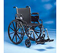 Tracer SX5 Wheelchair By Invacare