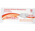 Tranquility ThinLiner Skin Fold Management Pad
