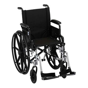 Bariatric Wheelchair For Large Adults
