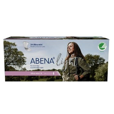 Abena Light Bladder Control Pads
