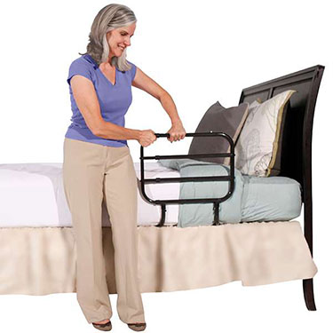 Able Life Bedside Extend-A-Rail