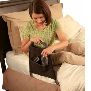 Able Life Bedside Mighty Safety Rail