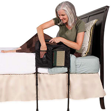 Able Life Bedside Sturdy Safety Rail