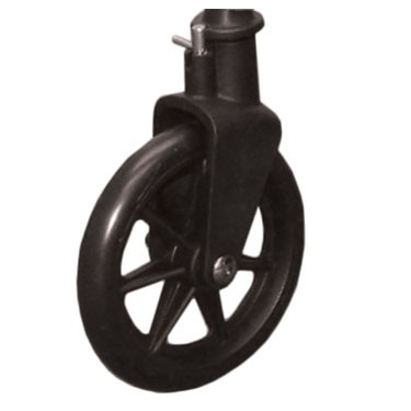 Able Life Walker Locking & Swivel Wheel Kit