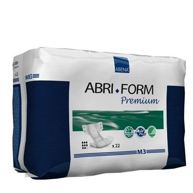 Abena Abri-Form Premium Adult Brief - Extra Capacity (Level 3)