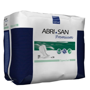 Abena Abri-San Special Pad For Fecal Incontinence