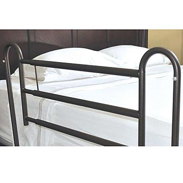 Adjustable Length Bed Rails by Drive