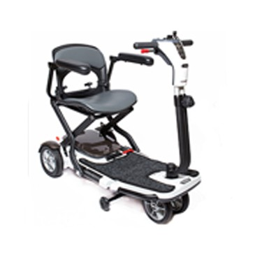Armrest for the Pride Mobility Go-Go Folding Scooter