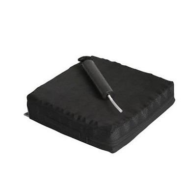 Balanced Aire Adjustable Cushion by Mason