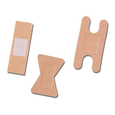Curad Fabric Adhesive Knuckle Bandages