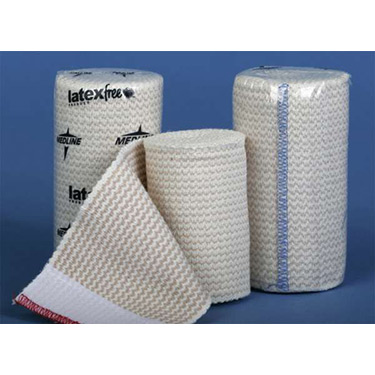 Non-Sterile Matrix Elastic Bandages (5 yards)
