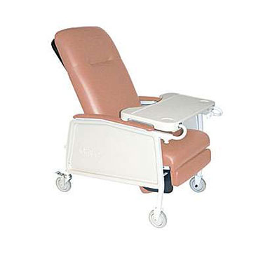 Bariatric 3-Position Recliner