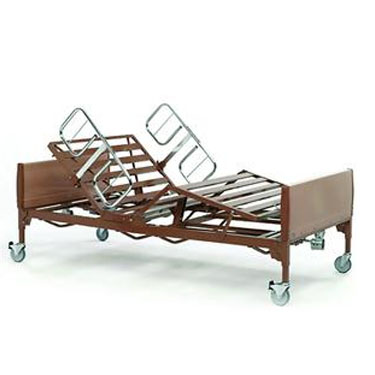 Bariatric Heavy Duty Electric Bed