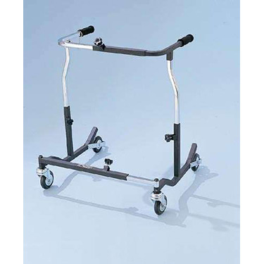 Bariatric Safety Rolling Walker