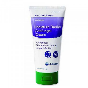 Baza Antifungal Barrier Cream