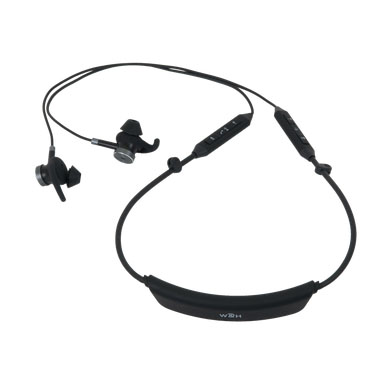 BeHear NOW Assistive Hearing Bluetooth Headset Personal Amplifier