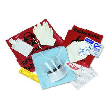 Biobloc™ Body Fluid Spill Kit