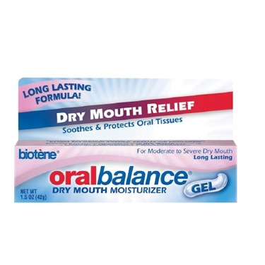 Biotene Oral Balance Mouth Moisturizer Gel
